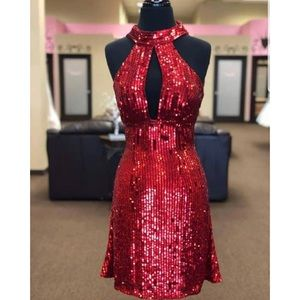 Sherri Hill 51354 Dress